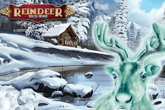REINDEER WILD WINS GENESIS SLOT GAME