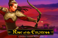 RISE OF THE EMPRESS GENESIS