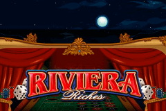 logo riviera riches microgaming