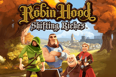 ROBIN HOOD NETENT SLOT GAME