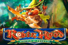 ROBIN HOOD PRINCE OF TWEETS NEXTGEN GAMING SLOT GAME