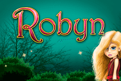 ROBYN GENESIS SLOT GAME