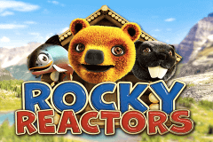logo rocky reactors big time