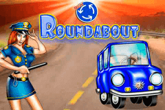 ROUND ABOUT MERKUR SLOT GAME