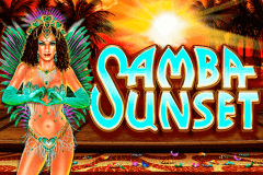 logo samba sunset rtg