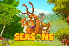 SEASONS YGGDRASIL SLOT GAME