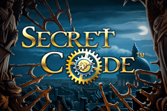SECRET CODE NETENT SLOT GAME