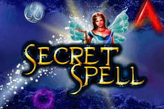 SECRET SPELL MERKUR SLOT GAME