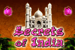 SECRETS OF INDIA MERKUR SLOT GAME