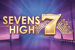 logo sevens high quickspin slot game