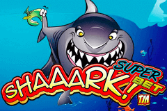 SHAAARK SUPERBET NEXTGEN GAMING SLOT GAME