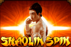 SHAOLIN SPIN ISOFTBET SLOT GAME