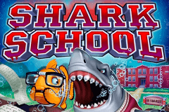 logo shark school rtg
