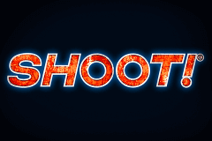 logo shoot microgaming slot game