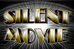 logo silent movie igt slot game