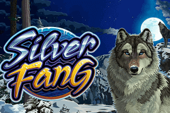 logo silver fang microgaming slot game