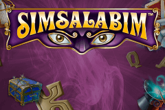 SIMSALABIM NETENT SLOT GAME