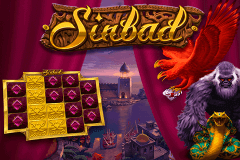 SINBAD QUICKSPIN SLOT GAME