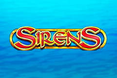 logo sirens high5 slot game