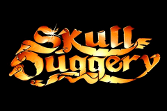 SKULL DUGGERY MICROGAMING SLOT GAME