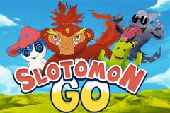SLOTOMON GO SOFTSWISS