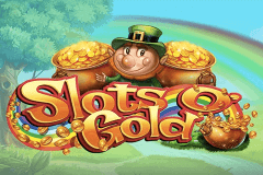 SLOTS O GOLD BLUEPRINT