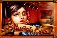 logo spanish eyes nextgen gaming slot game