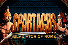 SPARTACUS WMS SLOT GAME