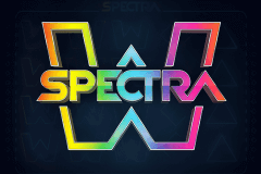 logo spectra thunderkick slot game