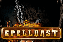 SPELLCAST NETENT SLOT GAME