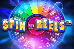 SPIN OR REELS ISOFTBET
