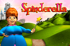 slots game online spinderella