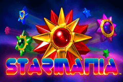 logo starmania nextgen gaming slot game