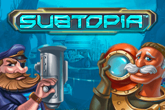 SUBTOPIA NETENT SLOT GAME