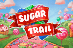 SUGAR TRAIL QUICKSPIN SLOT GAME