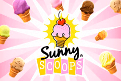 Sunny Scoops™ Slot Machine Game to Play Free in Thunderkicks Online Casinos