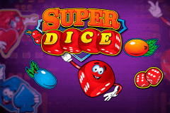 SUPER DICE NOVOMATIC SLOT GAME