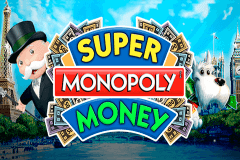 SUPER MONOPOLY MONEY WMS SLOT GAME