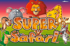 logo super safari nextgen gaming slot game