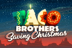 TACO BROTHERS SAVING CHRISTMAS ELK