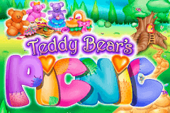 logo teddy bears picnic nextgen gaming slot game