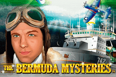 logo the bermuda mysteries nextgen gaming slot game