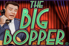 logo the big bopper rtg