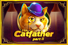 logo the catfather part ii pragmatic