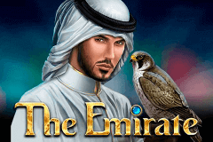 logo the emirate endorphina