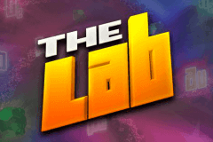 logo the lab elk slot game