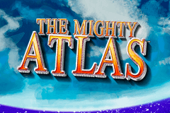THE MIGHTY ATLAS HIGH5 SLOT GAME