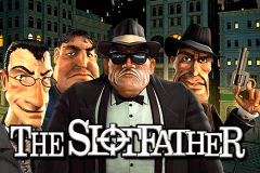 logo the slotsfather betsoft slot game