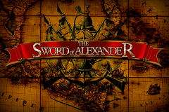 THE SWORD OF ALEXANDER ISOFTBET