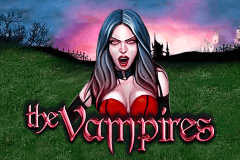 THE VAMPIRES ENDORPHINA